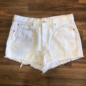 We The Free Shorts Size 31
